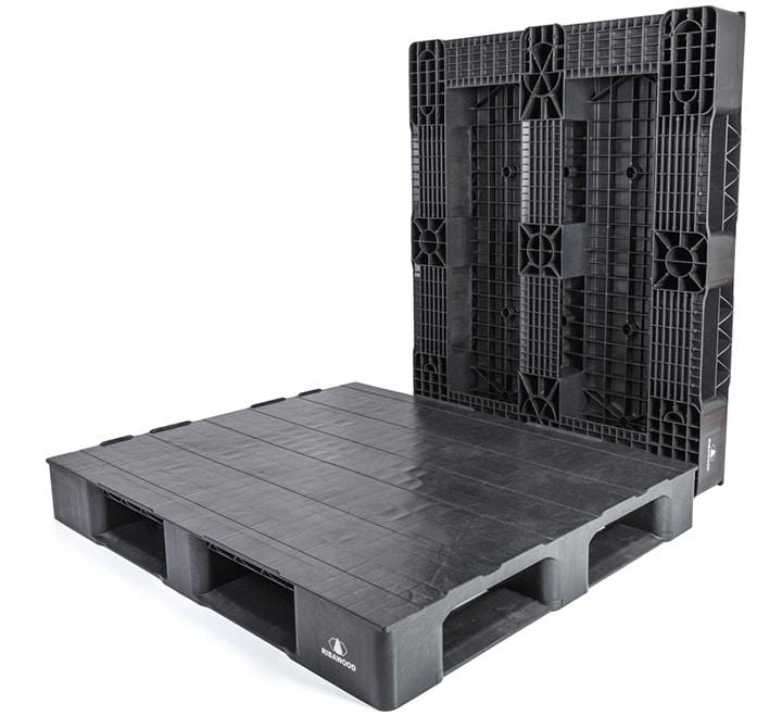 Ribawood RMP 1200X1000 LISO 5P l estándar o medium l circuitos l Ribawood